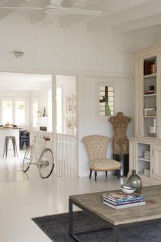 Designer Visit: Justine Hugh-Jones in Sydney: Remodelista