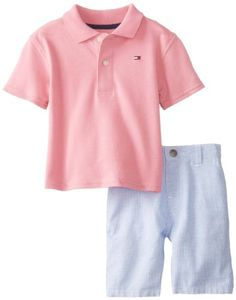 Tommy Hilfiger Baby-Boys Infant Hayden Set, Dietrch Pink, 18 Months Tommy Hilfiger http://www.amazon.com/dp/B00I3WYP62/ref=cm_sw_r_pi_dp_wzBMtb1475GNGH87
