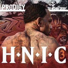 #Prodigy #HNIC