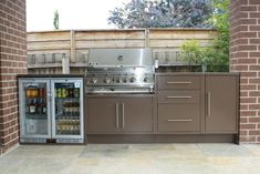 Gallery - Myalfresco Outdoor Kitchens