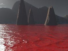 Find images and videos about red, pale and sea on We Heart It - the app to get lost in what you love. Segovia Amil, And So It Begins, Arte Horror, Red Aesthetic, Aesthetic Makeup, Aesthetic Grunge, Neon Genesis Evangelion, Dragon Age Origins, Homestuck
