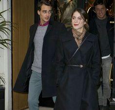 Martina Stoessel (TINI) com Pepe Barroso❤