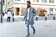 Daniel - Magic Fox (The Modern Man) Follow... | MenStyle1- Men's Style Blog