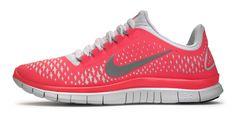 Review: Nike Free Run 3.0 y 5.0 v4   Corre Natural México
