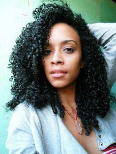 Curly hair inspiration! Love it! #IndianDeepWave #TMGHair Get it at www.tmghairextensions.com