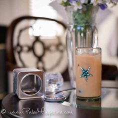 I was planning to make a Paleo Thai iced tea, but I realized I was out of some spices, so instead I ended up making this coconut iced tea latte (quite Iced Tea Latte Recipe, Thai Ice, Cocktail Recipes, Matcha, Gluten Free Recipes, Free Food, Glass Of Milk, Dairy Free, Herbalism
