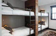 dorm rooms?