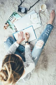 The Truth Behind Making A Living as A Full-Time Blogger | Jess Ann Kirby