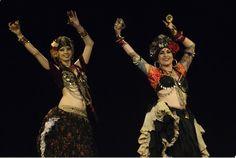 [ATS in Drops] Dicas para deixar sua dança mais fluída por Lilian Kawatoko | Nomadic Tribal