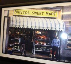Bristol Board, Bristol Uk, Somerset England, England Uk, Lush, Indian, Spaces, Store, Sweet