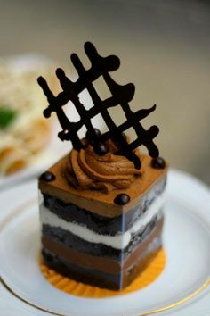 You don't judge a cake by it's size! These are small portions of happiness!  http://www.indiacakes.com/