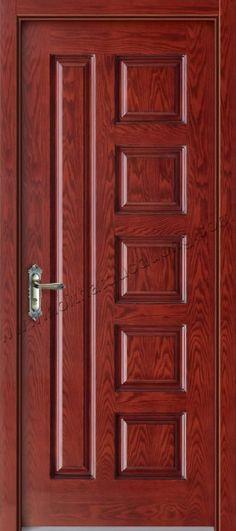 House Main Door Design, Single Door Design, Wooden Front Door Design, Double Door Design, Room Door Design, Wood Front Doors, Door Design Interior, Wooden Doors, Lcd Panel Design