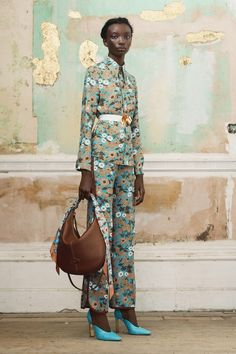 Mulberry Fall 2018 Ready to Wear