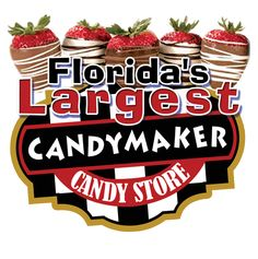 The Candymaker #Destin #Florida   This place is on our 101 Things to do In Destin list. Check it out! http://www.gethookedondestin.net/blog/