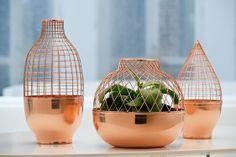 Jaime Hayon for Gaia & Gino / Turkish geometric motifs