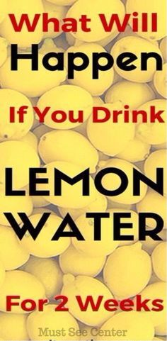 We recommend replacing your morning coffee with lemon water for at least 2 weeks. I am sure you'll see lot of positive benefits to your energy