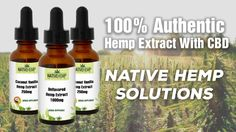 Health Ranger introduces lab-verified, 100% authentic hemp extract with ...