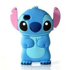 Cover Disney per Iphone da Covermania.