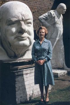 """Founding Fathers came over. with the doctrines of the New Testament as well as the Old. No other country in the world started that way.""""-Margaret Thatcher, """"I'm afraid democracy's fundamental religious roots are weakening. Prinz Charles, Prinz William, European History, World History, British History, Margareth Thatcher, The Iron Lady, American First Ladies, British Prime Ministers"""