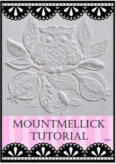 Mountmellick Needlework
