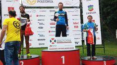 GWIAZDA POŁUDNIA CZYLI 4 DNI KRĘCENIA Między 30 czerwca br. a 3 lipca br. rozegrano wyścig MTB Gwiazda Południa, w którym startował Rafał Nogowczyk z Kreidler Fan-Sport MTB Racing Team.Nasz zawodnik wygrał cały cykl! Kolarze pokonali w sumie 150 km (przewyższenia na poziomie przeszło 5000 metrów) i nie szczędzą pochwał organizatorom. Wyścig nie ustępował poziomem MTB Trophy. Prawdziwe i bezkompromisowe zawody. WIęcej: kreidler.pl/tematy/aktualnosci