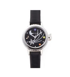 CAT CROWN-GALAXY 腕時計 SVBK|時計 | PAUL & JOE (ポール & ジョー)