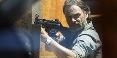 "Recensione The Walking Dead- 8×02 ""The Damned"" – SchoolOfTelefilm"