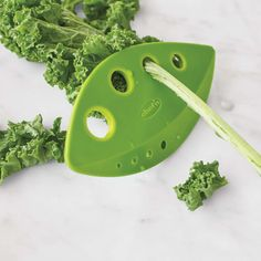 Genial Chefu0027n Looseleaf Kale And Herb Stripper | Sur La Table · Kitchen ToolsKitchen  SuppliesKitchen ...