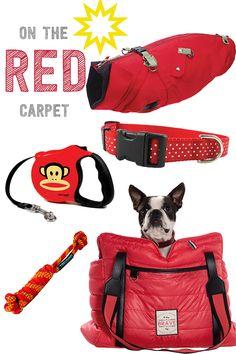 Auf dem roten Teppich ♥