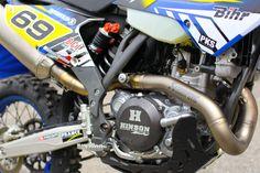 moteur moto husaberg enduro http://www.freenduro.com/produits/201305301792/produits/lhusaberg-de-mathias-bellino.html