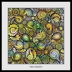 de zendoodle html art_galerie. Zen Doodle, Doodle Art, Zen Art, Tangled, Zentangle, Doodles, Tapestry, Creative, Fun