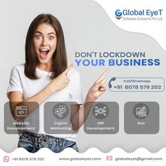 We will work with you to Develop a Unique Website to Maximize your Digital Brand. Our Team Will Create an Experience that is More Engaging & Will Increase Revenue. Ecommerce Web Design. Ecommerce Experts. 𝗢𝘂𝗿 𝗣𝗿𝗼𝗱𝘂𝗰𝘁𝘀: *GST Billing Software *Hospital Management system *Hospital Material Management *Advocate management system *Textiles Management system *Hrms Software Ecommerce Web Design, Software Development, Marketing, Website, Digital, Banner, Management, Textiles, Create