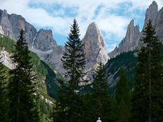 Intorno al rifugio Zigmondy-Comici (cmaceroni) Tags: mountain montagna dolomiti dolomits World Best Photos, Mount Everest, Cool Photos, Nature, Travel, Naturaleza, Trips, Viajes, Traveling