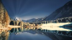 Tyrol-Austria by TorbenJander Tyrol Austria, Explore, Mountains, Nature, Travel, Naturaleza, Viajes, Destinations, Traveling