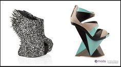 Extreme Shoe Fashion!