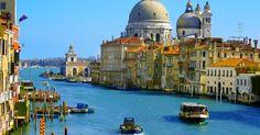 229€ | -43% | #Venedig inkl. #Flug - 3 romantische Tage im 4* Hotel am Canal Grande