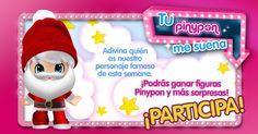 Tu Pinypon me suena navideño