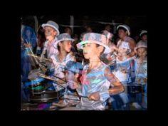 Carnavales del rio Santa Rosa de Calamuchita 2014.  http://tinktinkie.com
