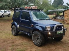 Suzuki Japan, Jimny 4x4, Jimny Suzuki, Grand Vitara, Offroad, Samurai, Horde, Cars, Vehicles