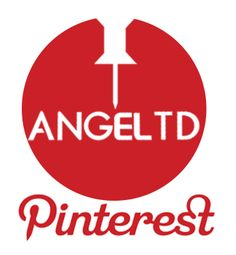 We offer premier social media logo designs such as our own version of our Logo for Pinterest. Need one designed? Visit our website at www.angeltd.com