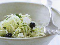 Weißkrautsalat für Feinschmecker Rezept | EAT SMARTER