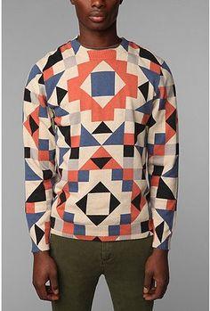If u love me, u'll get me this sweater...
