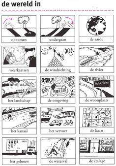 Wereldoriëntatie en woordenschat - Veilig de wereld in | BS Het Kristal Rijswijk