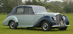 1954 Bentley R type Harold Radford Countryman Maintenance/restoration of old/vintage vehicles: the material for new cogs/casters/gears/pads could be cast polyamide which I (Cast polyamide) can produce. My contact: tatjana.alic@windowslive.com