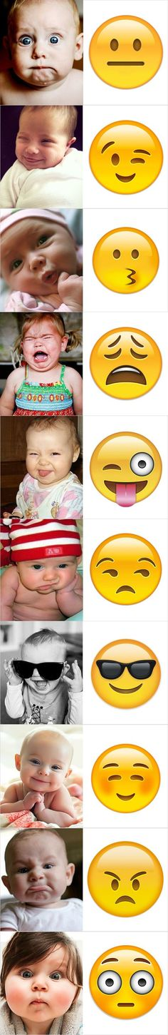 We all add emojis at the end of our texts in order to make them more lively and showing our facial expressions through messages. However, different emojis can add different emotions to your text and if you use them wrongly, the recipients might get the wr