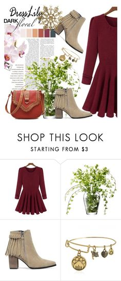 """dresslily.com?lkid=62834 2"" by fashionmonsters ❤ liked on Polyvore featuring moda, LSA International e dresslily"