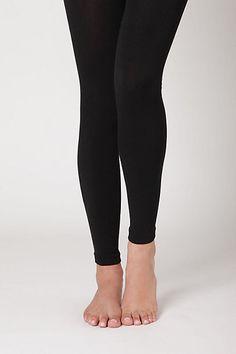 Fall Fleece Lined Leggings. great idea~