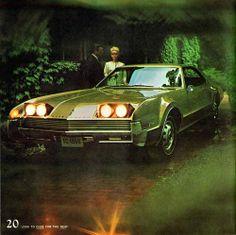 The Oldie But Goodie - 1966 Oldsmobile Toronado. Vw Passat, General Motors, Oldsmobile Toronado, Pony Car, Car Advertising, Sweet Cars, Us Cars, Car Photography, Buick