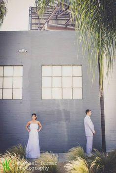 wedding: kim
