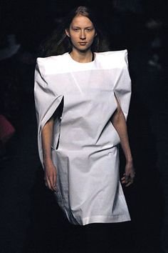 Maison Martin Margiela, autumn/winter 2007-8.